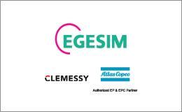 Clemessy - Egesim - Atlas Copco